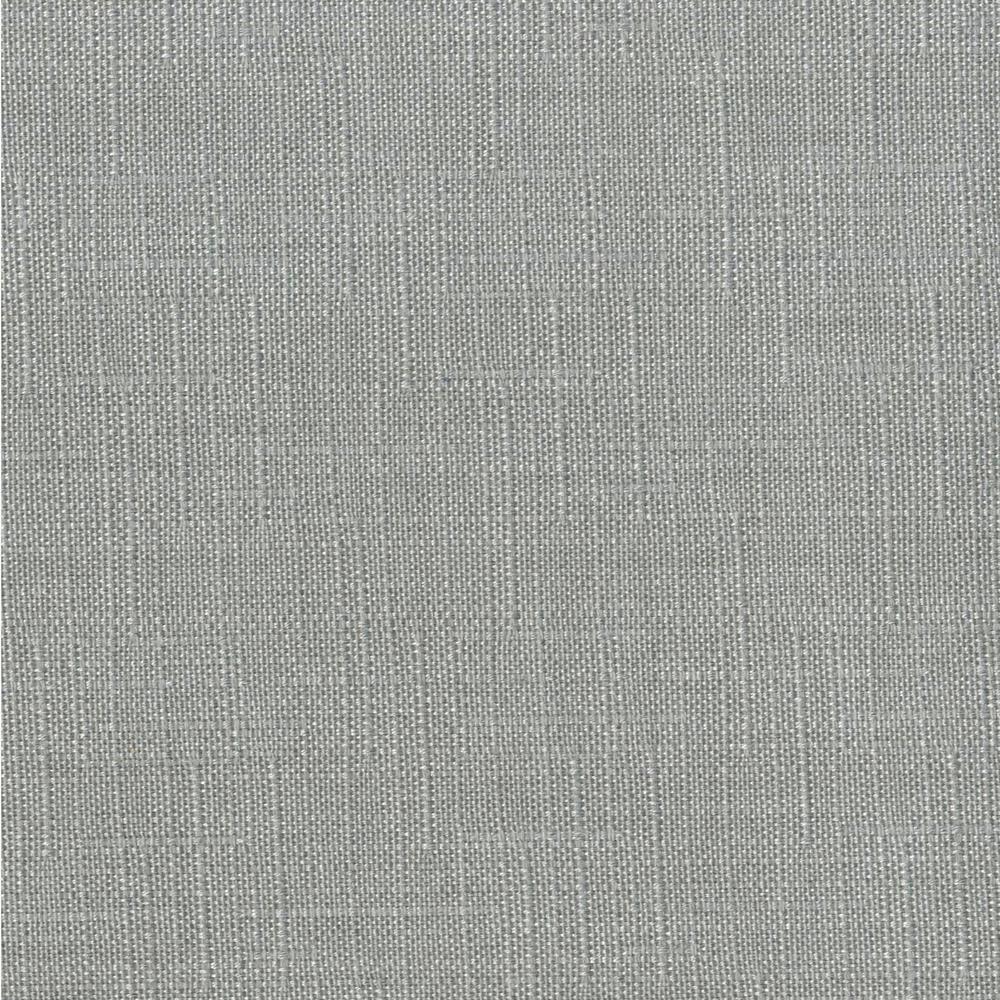 Lemon Grove CushionGuard Pewter Patio Ottoman Slipcover