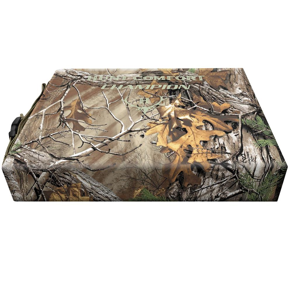 16 in. x 14 in. Champion Hunting Seat Foam Tree Stand
