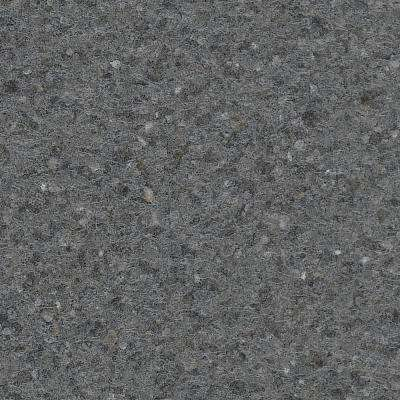 5 in. x 7 in. Laminate Countertop Sample in Smoke Quarstone with Premiumfx Radiance Finish