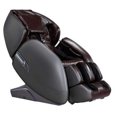 Meridian Brown Massage Chair