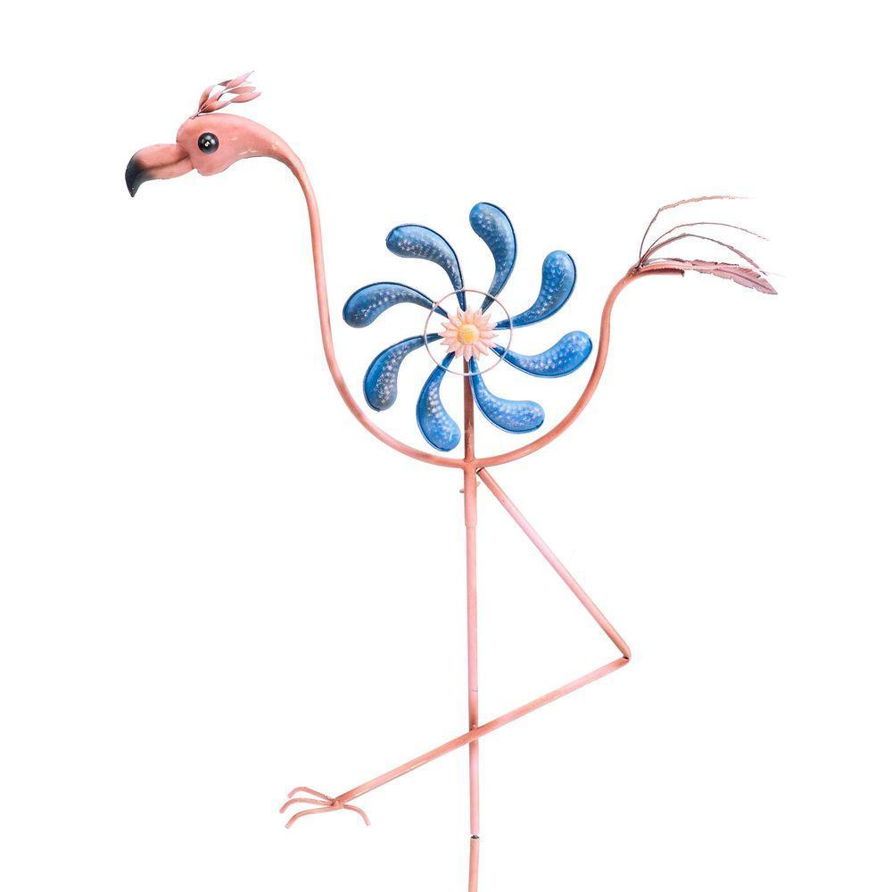 Flamingo Wind Catcher