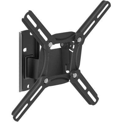 Barkan 13 in. - 39 in. Swivel and Tilt Flat TV Wall Mount up to 66 lbs.