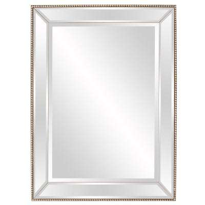36 x 48 mirror 48 x 36   Mirrors   Home Decor   The Home Depot 36 x 48 mirror