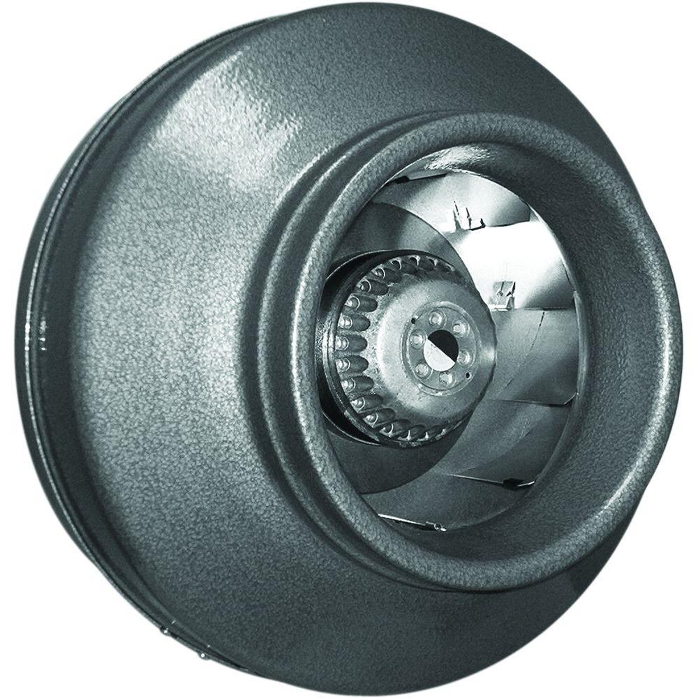 8 in. Low Powerfan Inline Duct Fan