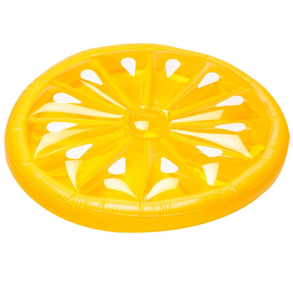 Ocean Blue Citrus Oasis Float Lemon Slice 950441 The