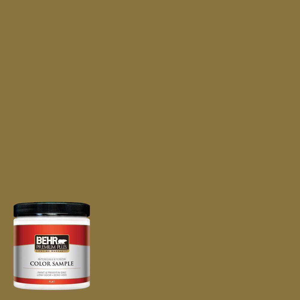 8 oz. #M310-7 Valley Vineyards Interior/Exterior Paint Sample