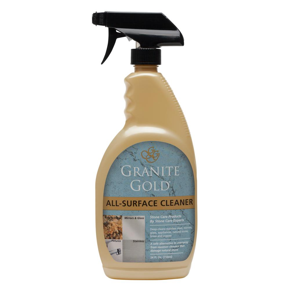 GraniteGold Granite Gold 24 oz. All-Surface Cleaner