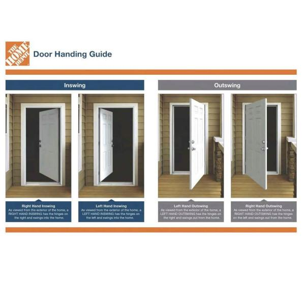 Krosswood Doors 36 In X 80 In Farmhouse Lh 3 4 Lite Clear Glass Unfinished Douglas Fir Prehung Front Door Phed Df 436 30 68 134 Lh 512 The Home Depot