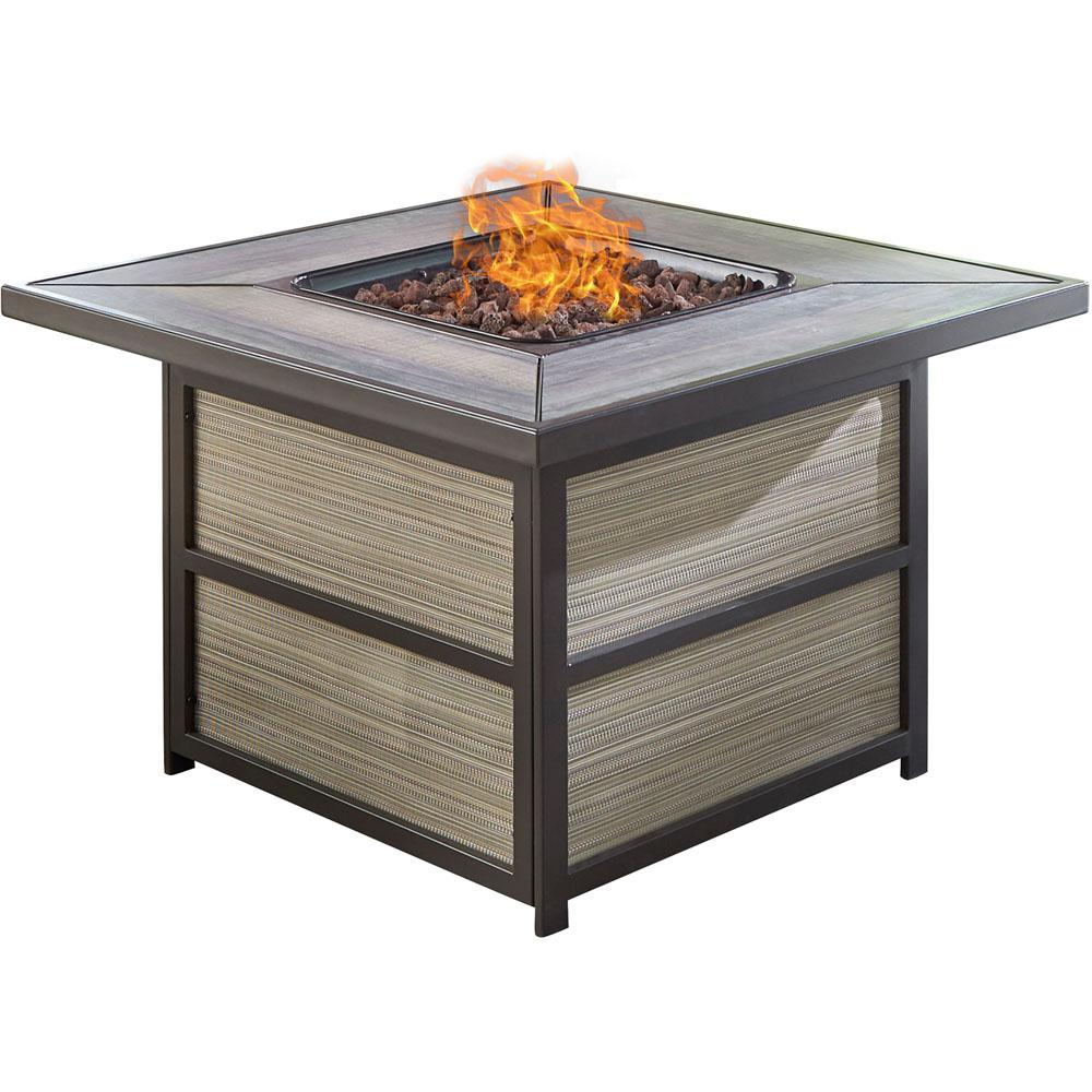 Gas Fire Pit Coffee Table Coffee Tables Ideas
