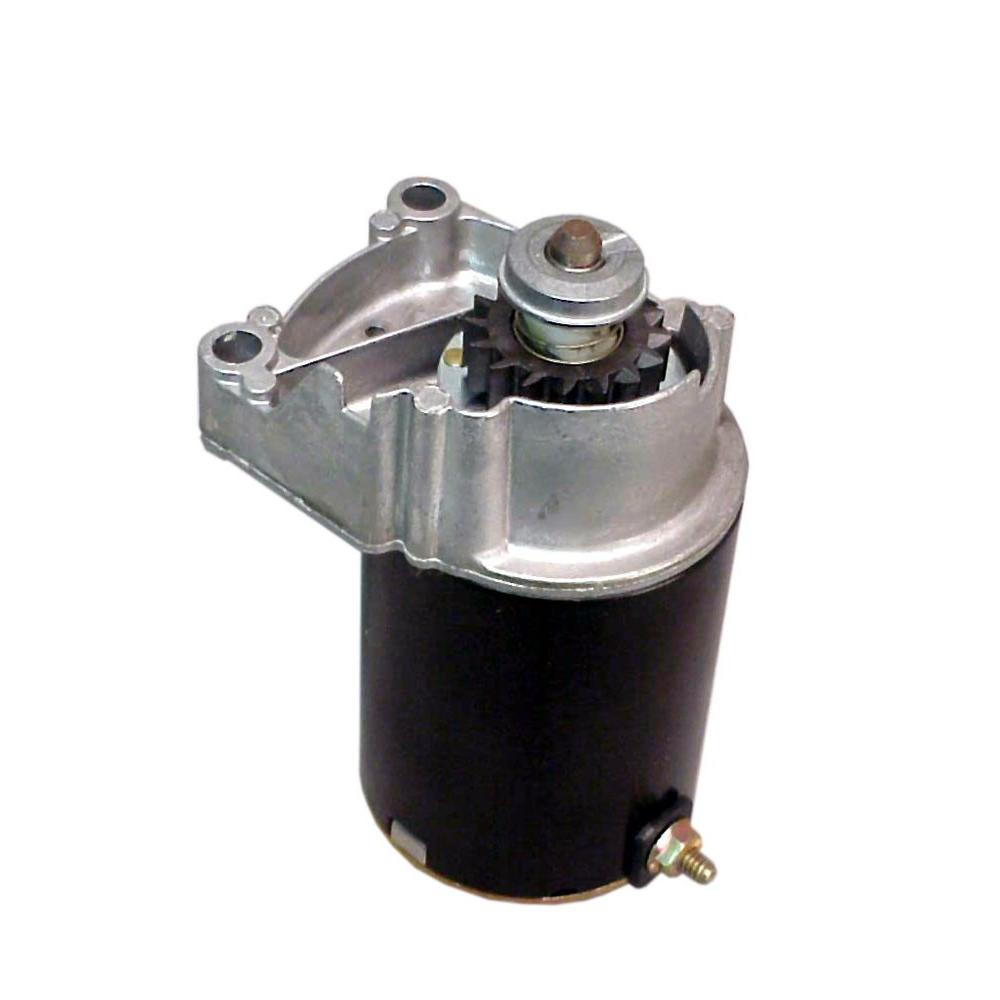 Briggs & Stratton Starter Motor Replaces 394808, 393017 and 394674