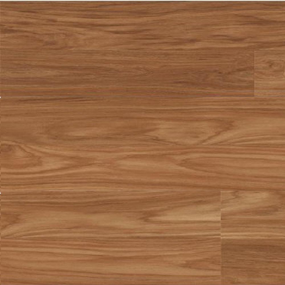 Take Home Sample - Sherwood Heights Davenport Hickory Laminate Flooring -