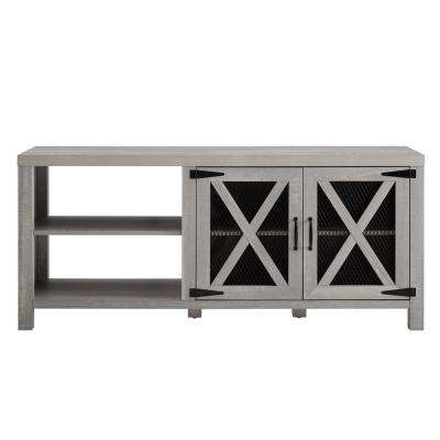 Gold Tv Stands Living Room Furniture The Home Depot