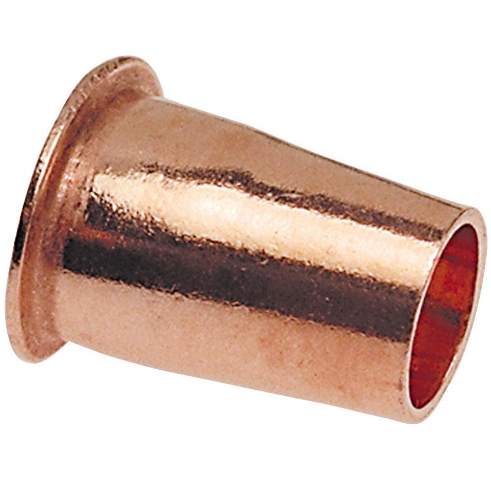 1/2 in. Pressure Solder Wroth Copper Venturi Insert
