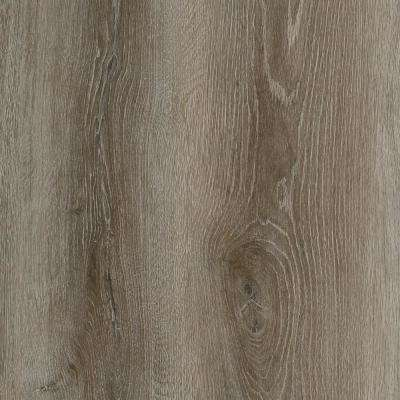 Take Home Sample - Big Sur Cypress Luxury Vinyl Plank Flooring - 4 in. x 4 in.