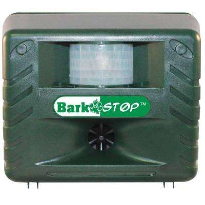 Yard Sentinel Dual, Bark Stop, Ultrasonic Bark Deterrent and Animal Pest Repellent