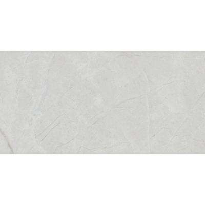 Delray White 4 in. x 8 in. Ceramic Wall Tile (11.84 sq. ft. / case)