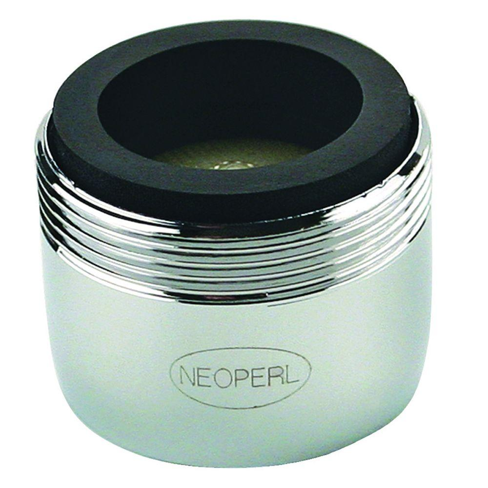 Neoperl 2 2 Gpm Dual Thread Pca Faucet Aerator 50 Pack The Home Depot