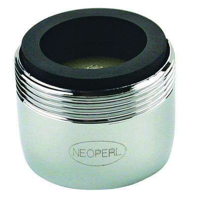 2.2 GPM Dual-Thread PCA Faucet Aerator (50-Pack)