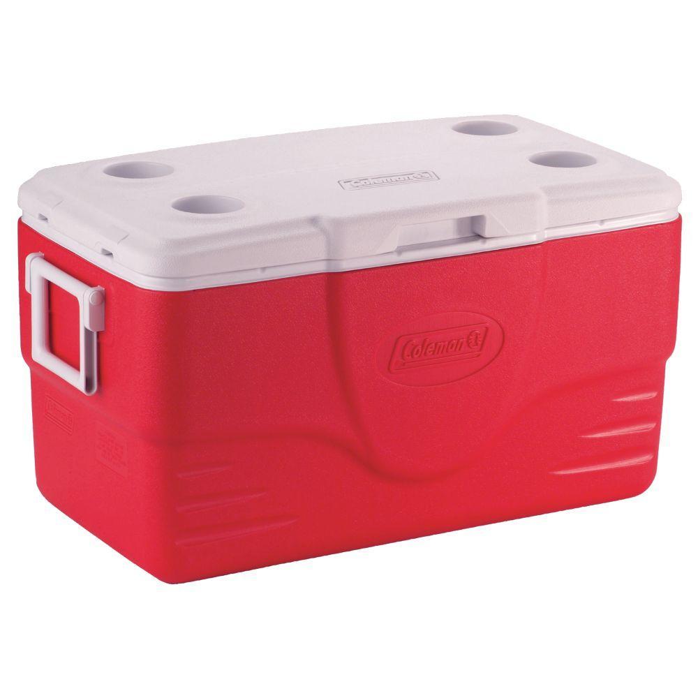 50 Qt. Cooler