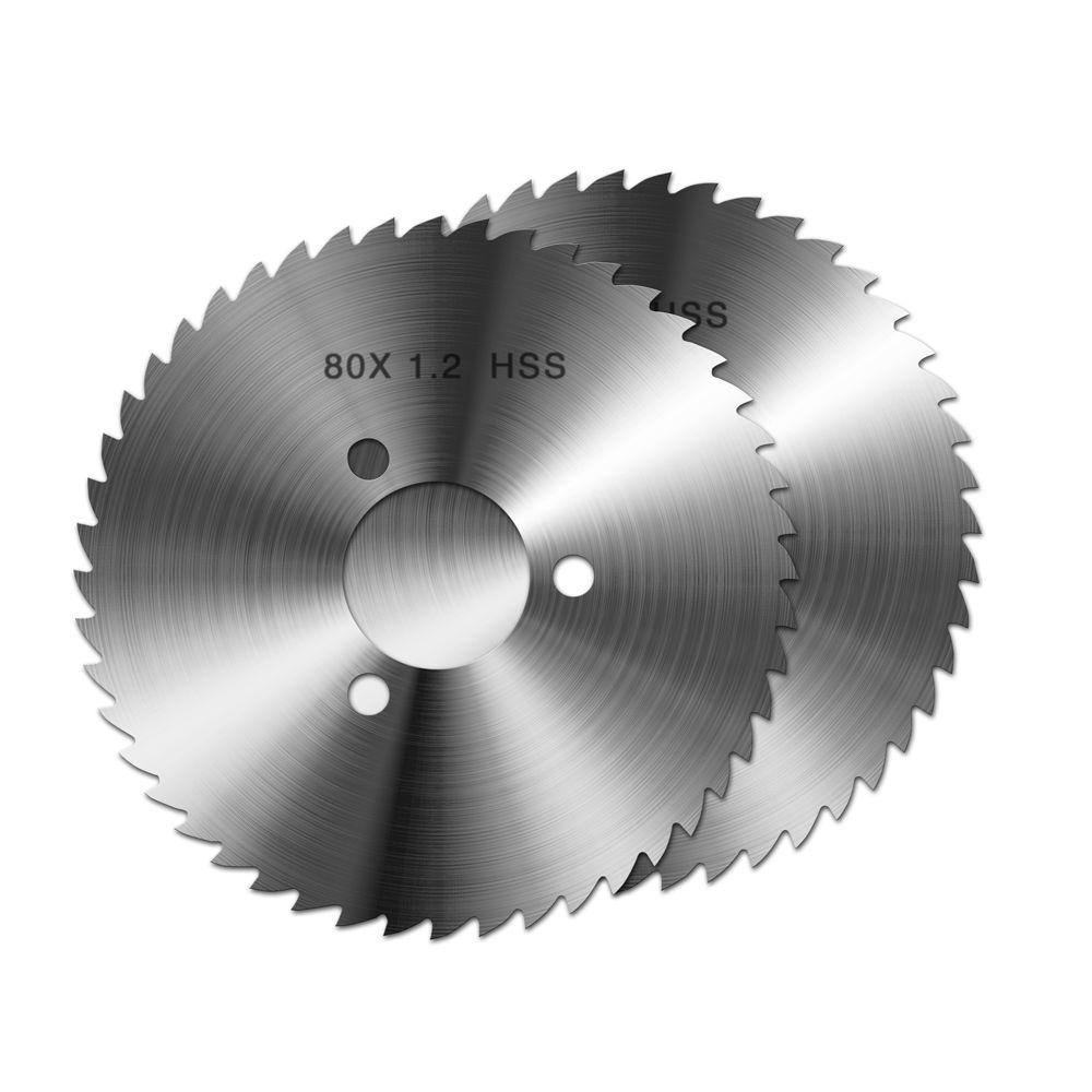 Roberts Replacement Blades for Floor Boar Laminate Cutter (2-Pack)