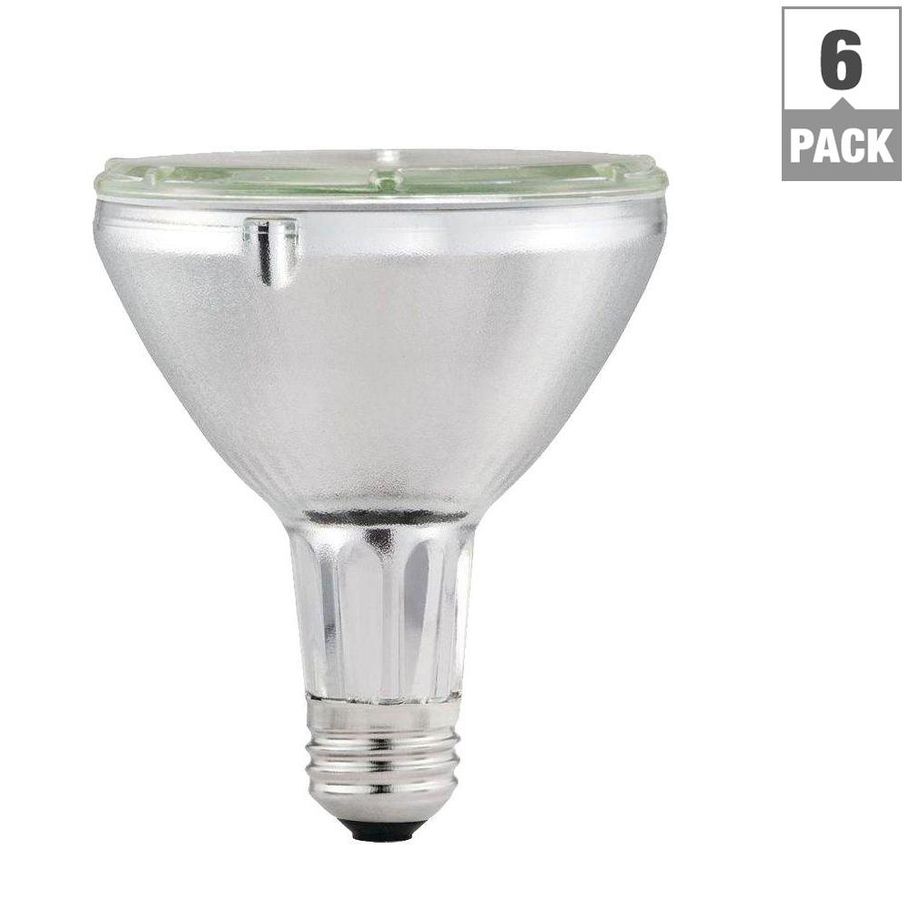 Heat Generated By Metal Halide Lamp: Philips 100-Watt ED23.5 HID High Pressure Sodium High