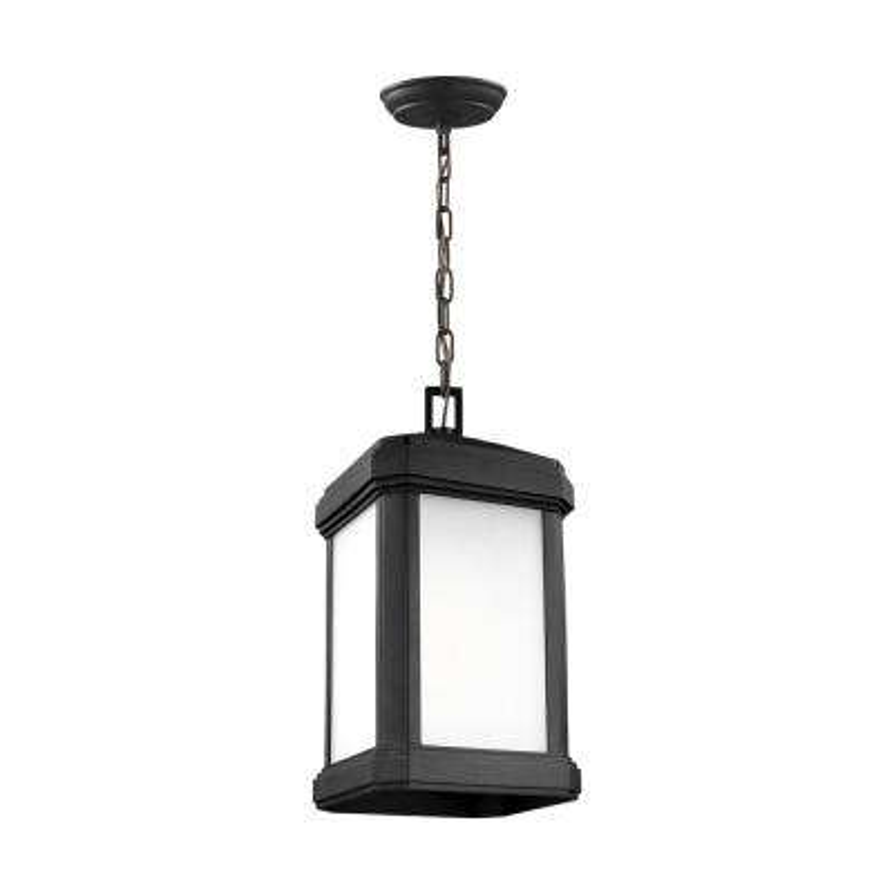 Gaelan Black 1-Light Hanging Pendant
