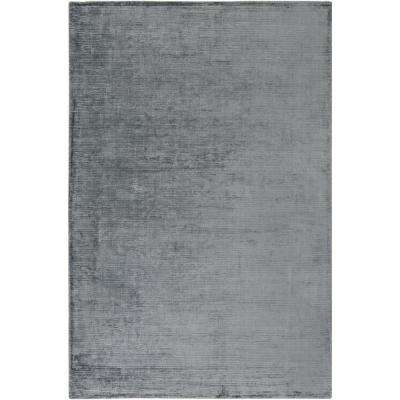Perfect Denim Blue - Area Rugs - Rugs - The Home Depot HK62