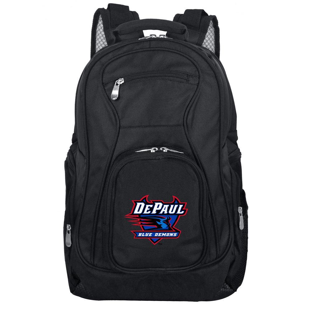 NCAA DePaul Laptop Backpack