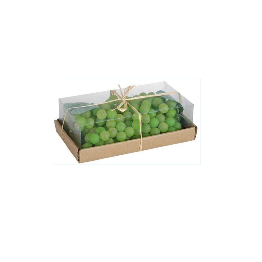 Home Decorators Collection Box of Green Grapes