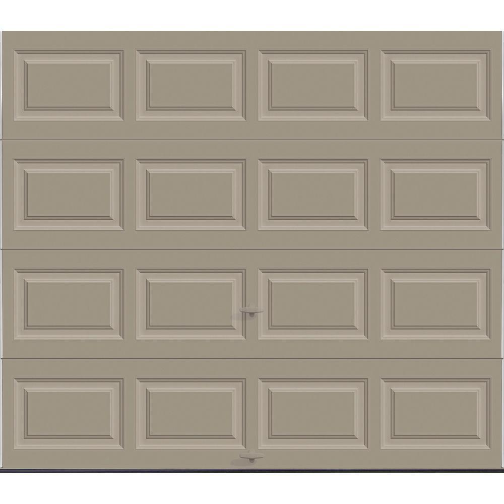 Superieur Clopay Classic Collection 8 Ft. X 7 Ft. 18.4 R Value Intellicore Insulated