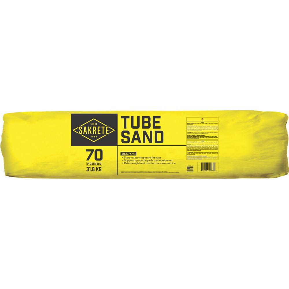 Oldcastle 1/2 cu  ft  Tube Sand