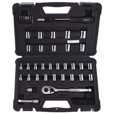 Mechanics Tool Set (40-Piece)