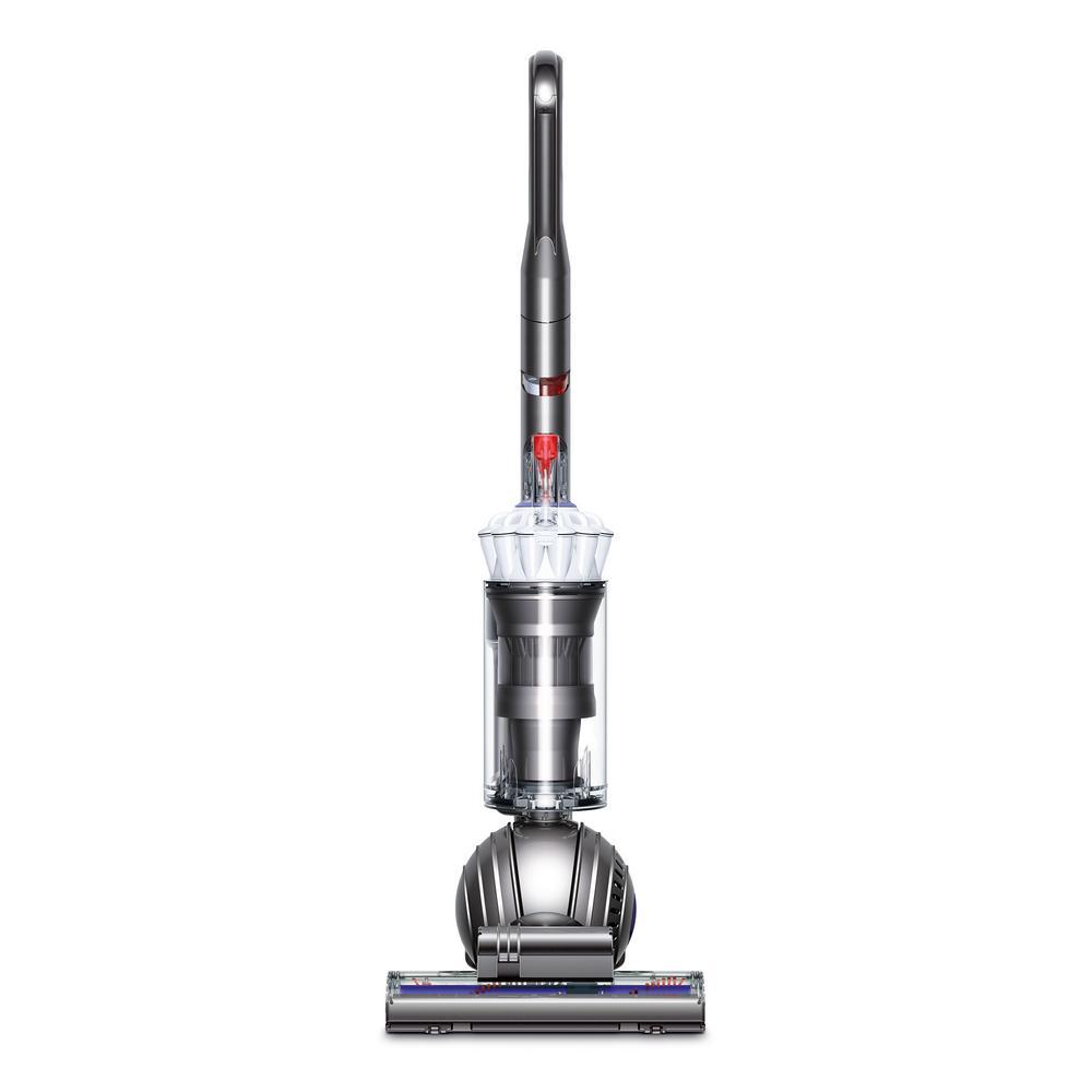 Slim Ball Multi Floor Upright Vacuum Cleaner in White