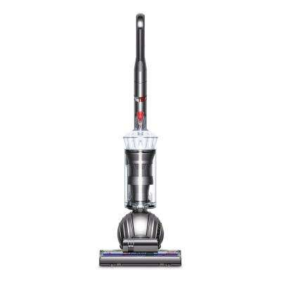 Slim Ball Multi-Floor Upright Vacuum Cleaner in White
