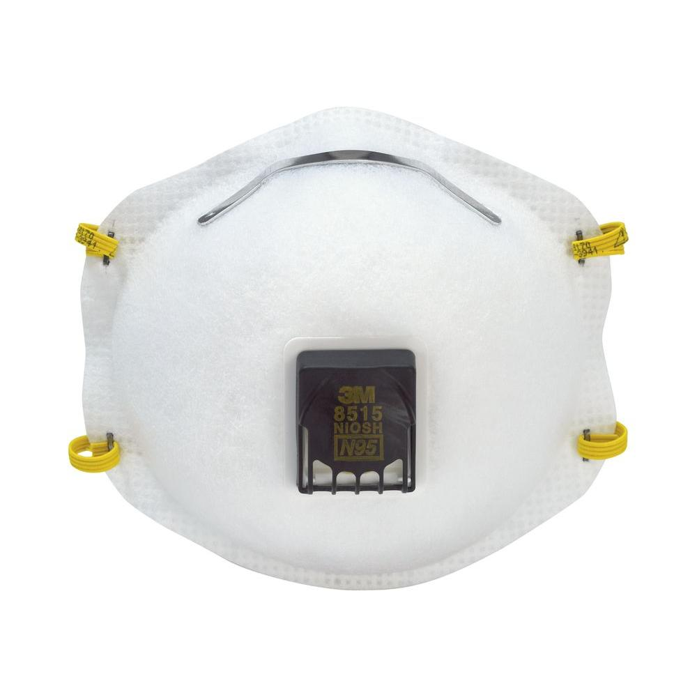 Welding Valved Respirator (Case of 12)