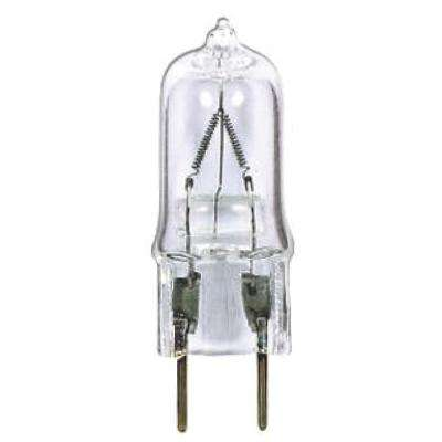 20-Watt JC Type G8 Bi-Pin Base Clear Halogen Light Bulb (10-Pack)