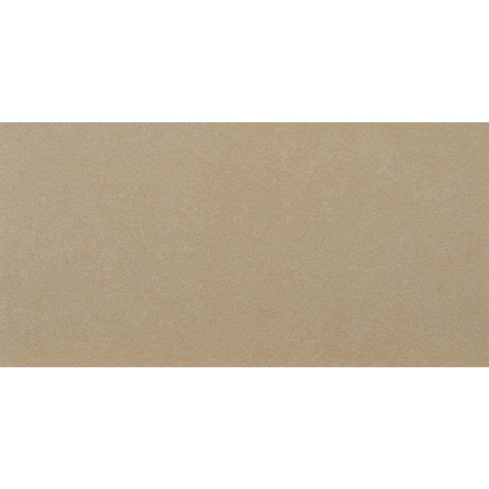 MSI Beton Khaki 12 in. x 24 in. Glazed Porcelain Floor and Wall Tile (40 cases / 640 sq. ft. / pallet)