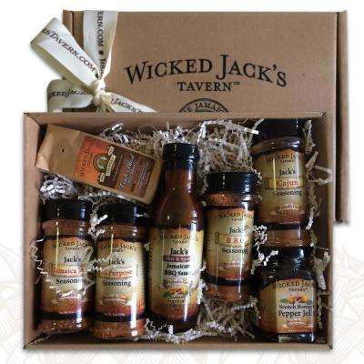 Wickedly Manly Gift Box