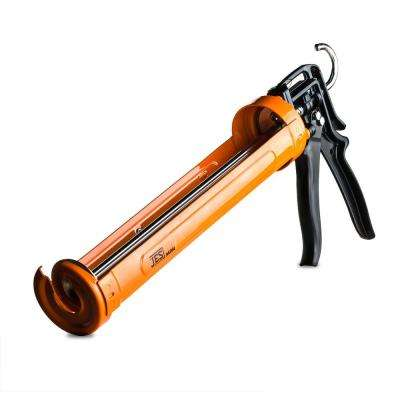 1 Qt. 26:1 High-Thrust Caulk Gun
