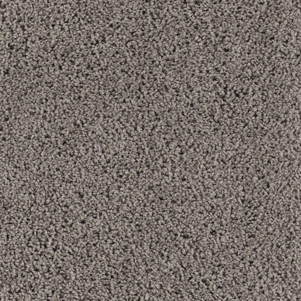 Ashcraft I - Color Deep Slate Texture 12 ft. Carpet