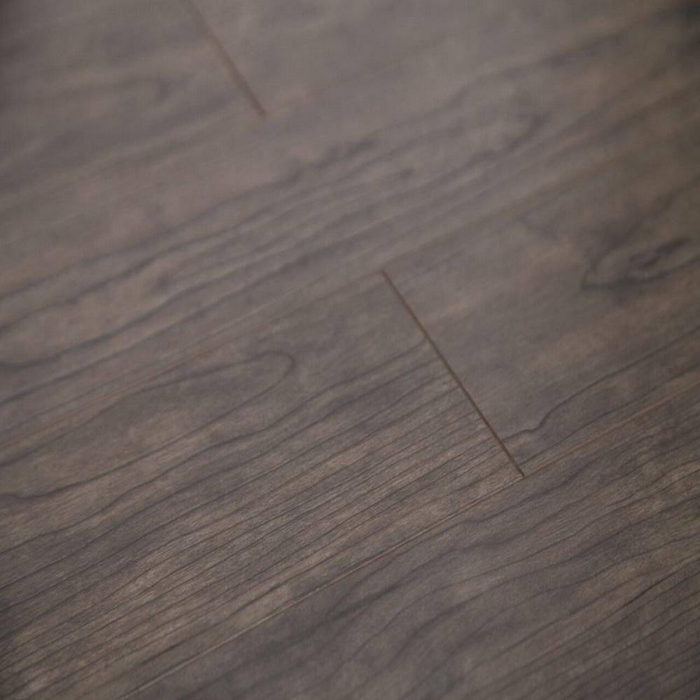 Dekorman Gray Maple 12 Mm Thick X 4 96 In Wide 48 Length