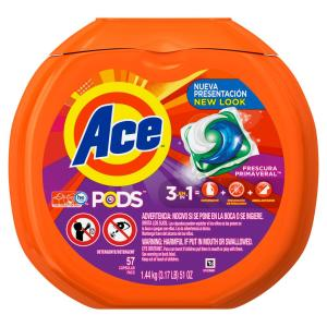 Current Item. Pods Original Scent Unit Dose Laundry ...