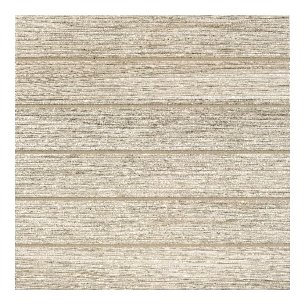 Daltile modern outdoor living smoke 18 in x 18 in glazed for Modern ceramic tile