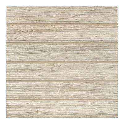 Modern Outdoor Living Smoke 18 in. x 18 in. Glazed Porcelain Floor and Wall Tile (17.60 sq. ft. / case)