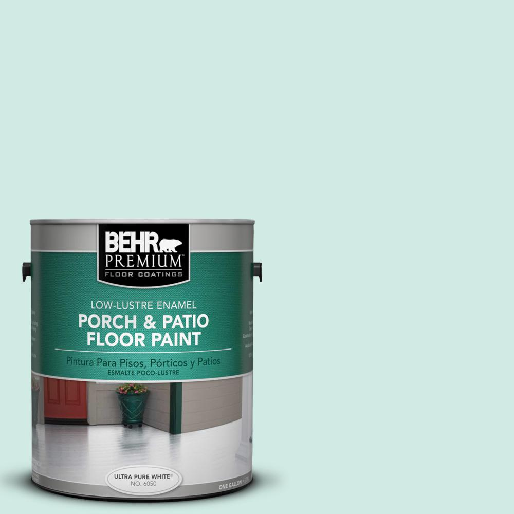 BEHR Premium 1 Gal. Home Decorators Collection #HDC-MD-19