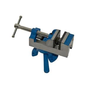 Yost 2-1/2 inch Drill Press Vise with Swivel Base by Yost