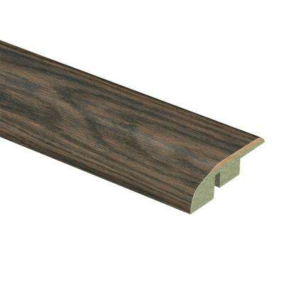 Colfax 1/2 in. Thick x 1-3/4 in. Wide x 72 in. Length Laminate Multi-Purpose Reducer Molding