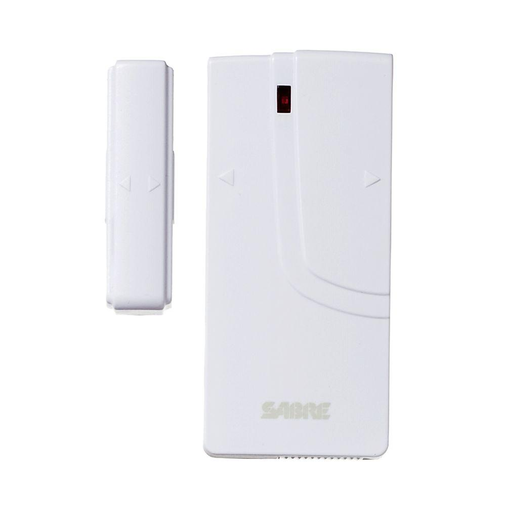 Sabre Wireless Door/Window Sensor for WP-100-WP-DWS - The Home Depot