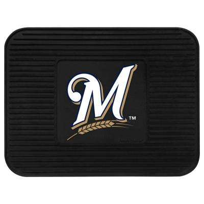 Milwaukee Brewers 14 in. x 17 in. Utility Mat
