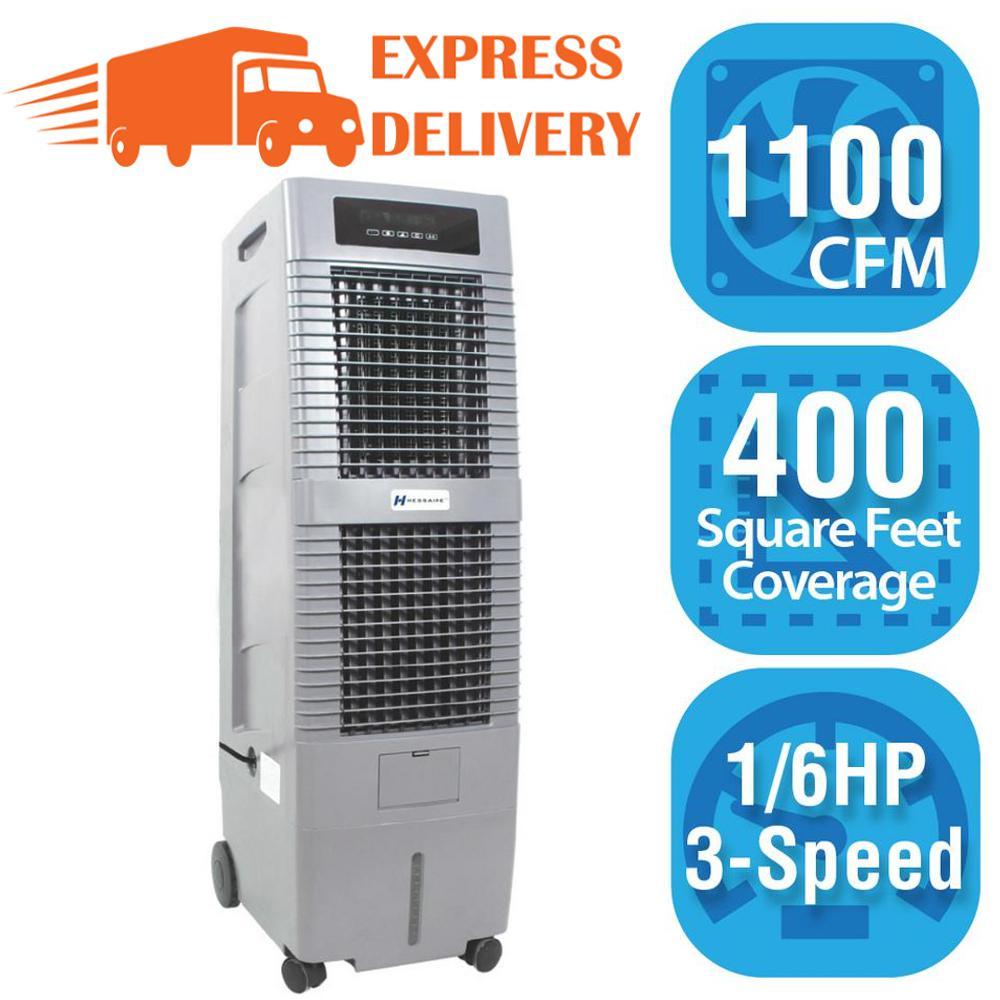 Aerocool 5000 Cfm 2 Speed Front Discharge High Efficiency